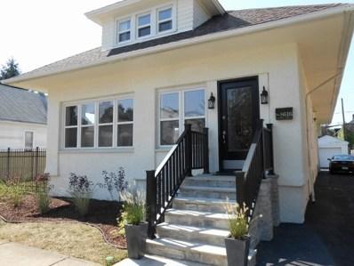8616 Callie Avenue, Morton Grove, IL 60053 - #: 10355604