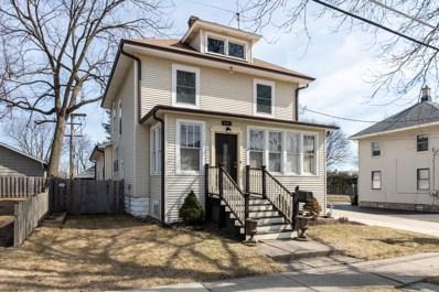 407 N Chestnut Avenue, Arlington Heights, IL 60004 - #: 10355635