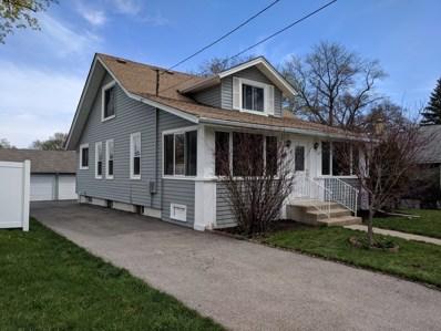 826 Kate Street, Elgin, IL 60123 - #: 10355648