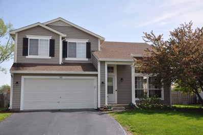 740 Parc Court, Lake In The Hills, IL 60156 - #: 10355669