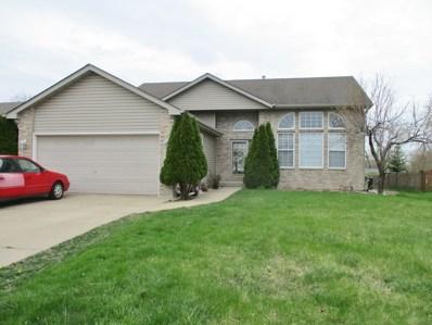 1105 Rock Springs Drive, Joliet, IL 60435 - #: 10355676