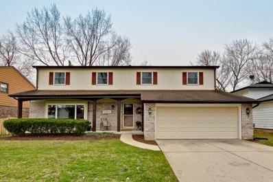 127 University Drive, Buffalo Grove, IL 60089 - MLS#: 10355679