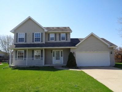 1702 John Street, Yorkville, IL 60560 - MLS#: 10355706