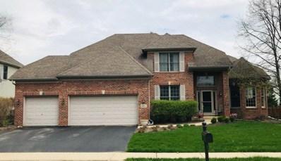 661 W Thornwood Drive, South Elgin, IL 60177 - #: 10355711