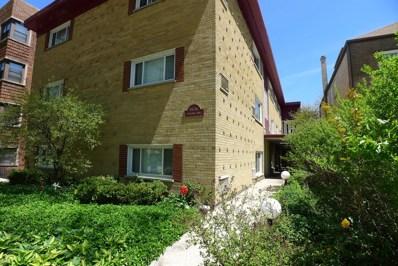 547 Sheridan Road UNIT 1E, Evanston, IL 60202 - #: 10355719