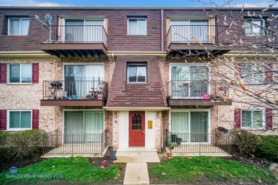 896 S Plum Grove Road UNIT 317, Palatine, IL 60067 - #: 10355777