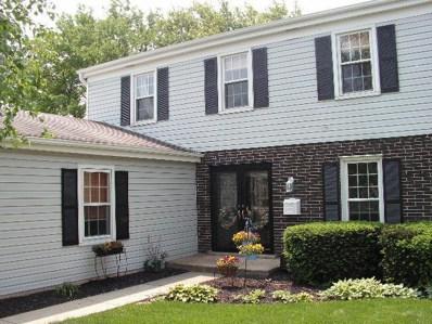 425 Manor Hill Lane, Lombard, IL 60148 - #: 10355802