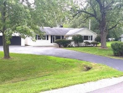 4461 182nd Street, Country Club Hills, IL 60478 - MLS#: 10355804