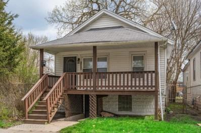 11317 S Carpenter Street, Chicago, IL 60643 - #: 10355833
