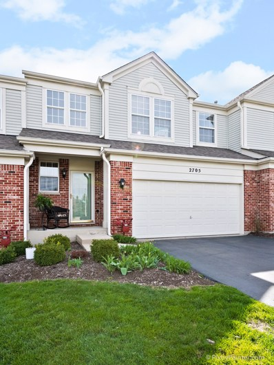 2705 Bay View Circle, Algonquin, IL 60102 - #: 10355834