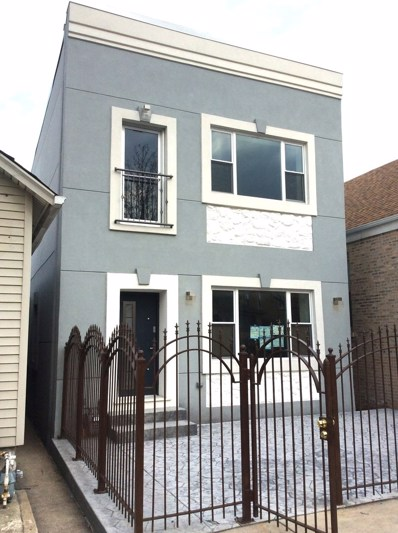 3811 S Wallace Street, Chicago, IL 60609 - #: 10355891