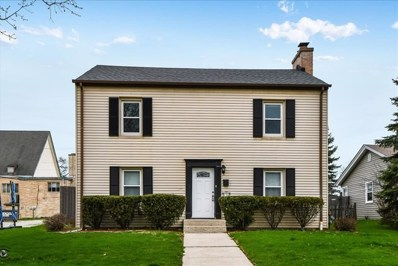 336 5th Street, Downers Grove, IL 60515 - #: 10355902