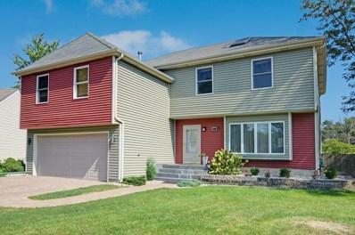 6600 Fernwood Drive, Lisle, IL 60532 - #: 10355946