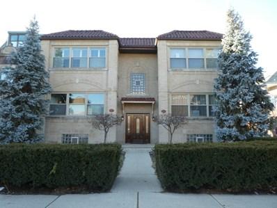 415 S Ridgeland Avenue UNIT 2, Oak Park, IL 60302 - #: 10356008