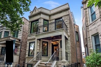 1330 W Newport Avenue, Chicago, IL 60657 - #: 10356019