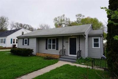 4032 Pinecrest Road, Rockford, IL 61107 - #: 10356036