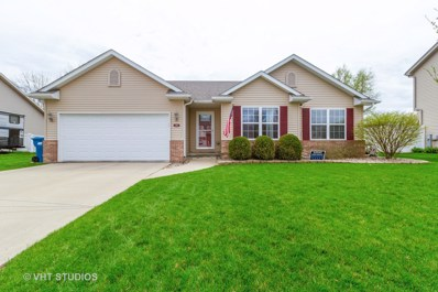 230 Highpoint Circle N, Bourbonnais, IL 60914 - MLS#: 10356049
