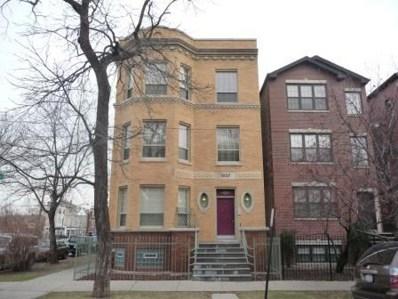 1037 N Mozart Street UNIT 1E, Chicago, IL 60622 - #: 10356080