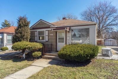 2833 Maple Street, Franklin Park, IL 60131 - #: 10356107
