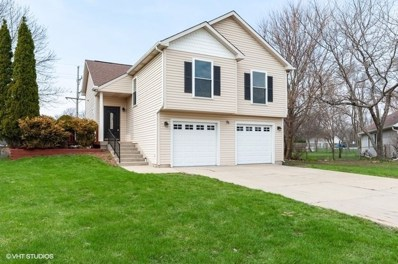 203 S Carriage Trail, Mchenry, IL 60050 - #: 10356126