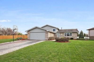 13661 W Ironwood Circle, Homer Glen, IL 60491 - #: 10356141