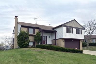 625 Buckthorn Terrace, Buffalo Grove, IL 60089 - #: 10356176
