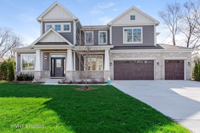 1110 Manor Drive, Wilmette, IL 60091 - MLS#: 10356181