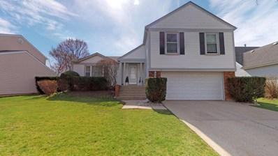 1311 Brandywyn Lane, Buffalo Grove, IL 60089 - #: 10356183
