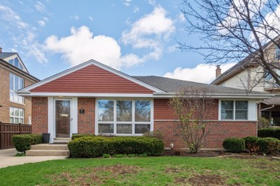 417 N Rose Avenue, Park Ridge, IL 60068 - #: 10356210