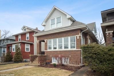 1226 N Lombard Avenue, Oak Park, IL 60302 - MLS#: 10356215