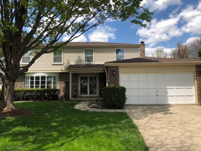 1138 Weeping Willow Lane, Libertyville, IL 60048 - #: 10356334