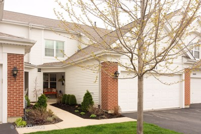 662 Concord Way, Prospect Heights, IL 60070 - #: 10356372