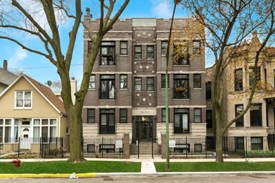 2630 N Washtenaw Avenue UNIT 2S, Chicago, IL 60647 - #: 10356430