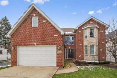 106 S Lincoln Street, Westmont, IL 60559 - #: 10356453