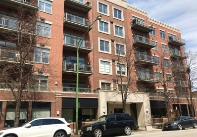 950 W Huron Street UNIT 202, Chicago, IL 60642 - #: 10356472