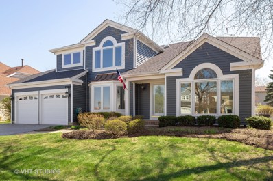 1742 Biesterfield Road, Elk Grove Village, IL 60007 - #: 10356507