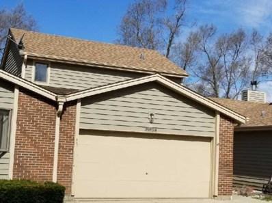 39894 N Golf Lane, Antioch, IL 60002 - #: 10356556