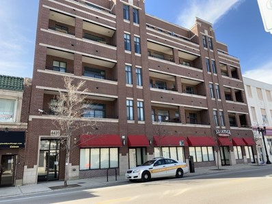 4420 N Clark Street UNIT 405, Chicago, IL 60640 - #: 10356562