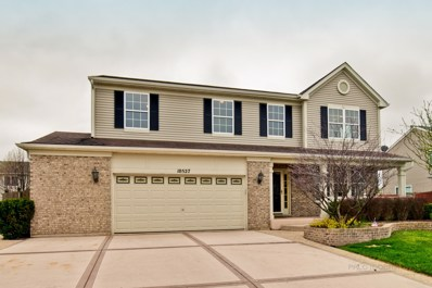 10527 Oxford Drive, Huntley, IL 60142 - #: 10356565