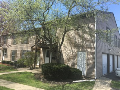 1120 Mount Vernon Court UNIT A, Wheaton, IL 60189 - #: 10356613
