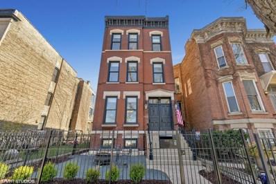 1935 W Schiller Street, Chicago, IL 60622 - #: 10356614
