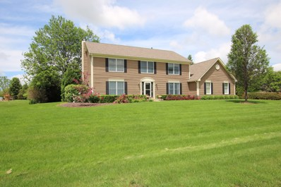 220 Red Bud Circle, Sleepy Hollow, IL 60118 - #: 10356631