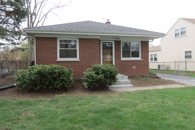 27W119  Evelyn, Winfield, IL 60190 - #: 10356658