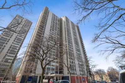 1360 N Sandburg Terrace UNIT 2808C, Chicago, IL 60610 - #: 10356660