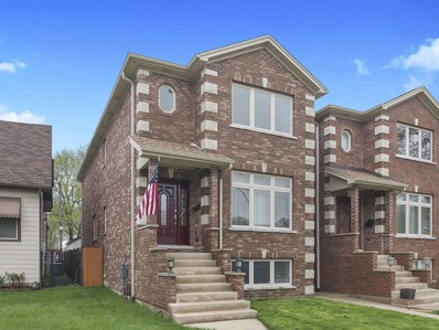 3046 N Olcott Avenue, Chicago, IL 60707 - #: 10356678