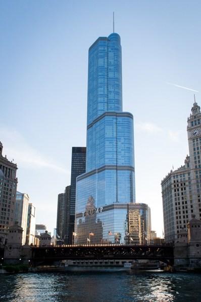 401 N Wabash Avenue UNIT 32K, Chicago, IL 60611 - #: 10356720