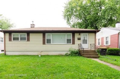 17333 Roy Street, Lansing, IL 60438 - MLS#: 10356745