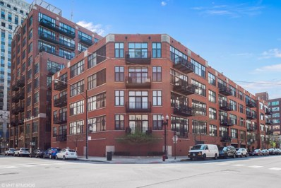333 W Hubbard Street UNIT 417, Chicago, IL 60654 - #: 10356774
