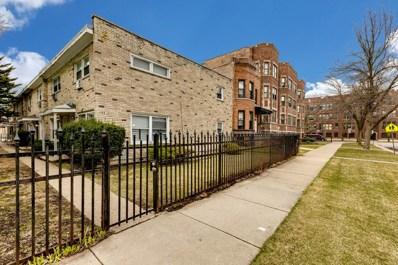 6914 S Cornell Avenue UNIT C, Chicago, IL 60649 - #: 10356781