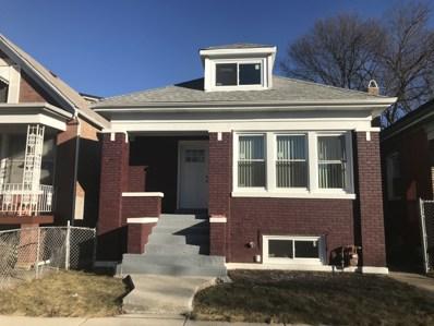 8407 S Morgan Street, Chicago, IL 60620 - #: 10356783